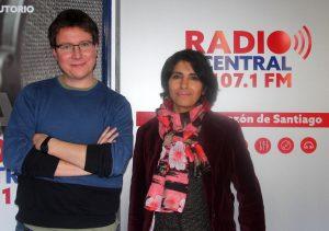 Entrevista Miguel Pita