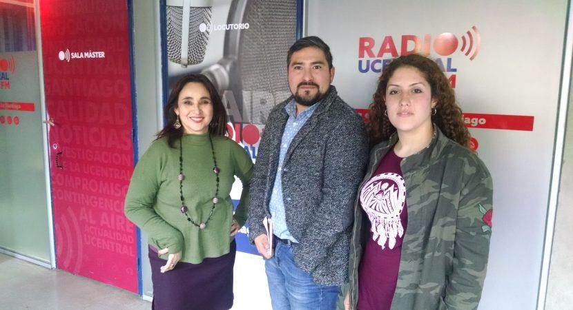 Universitaria ambientalista impulsa Huertos Comunitarios en la Universidad Central