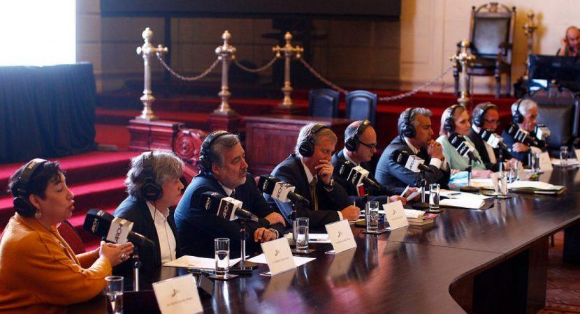 Radio UCentral transmitió el Foro Presidencial 2017 de ARCHI