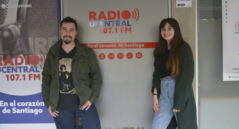 Podcast Lado Urbano