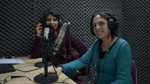 Psi en Radio UCen 1