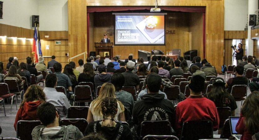 Universidad Central y Google realizaron VI Seminario Internacional de Comunicación Digital