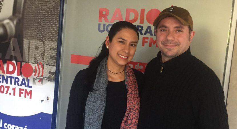 Dueño del Klub Mangosta habla de la difusión de la salsa en Chile