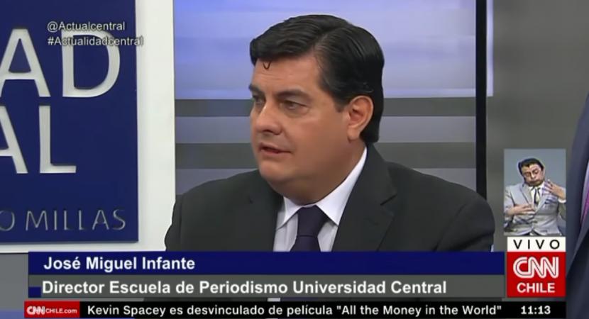Actualidad Central debatió sobre el periodismo de investigación