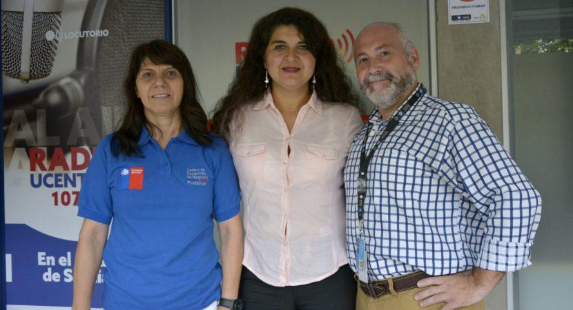 De vendedora a empresaria: La historia de Claudia Alarcón