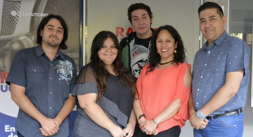 Académicos UCEN democratizan el aprendizaje del inglés