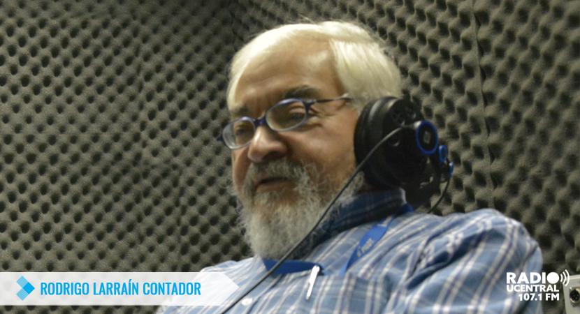 Rodrigo Larraín: ¿De verdad estamos en el fin de la Iglesia de Juan Pablo II?