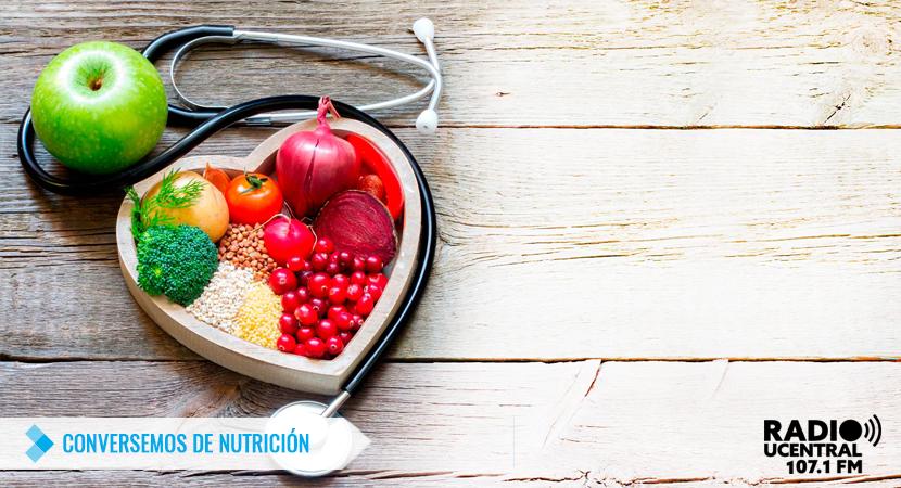 Conversemos de Nutrición 06/09/2018
