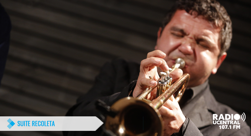 Suite Recoleta – Felipe Duhart – 14/12/18