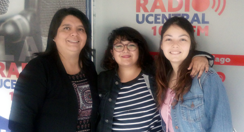 Estudiantes feministas opinan sobre la educación no sexista
