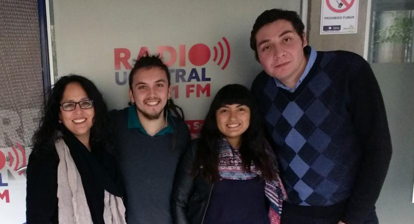 Estudiantes de la UCentral desarrollan proyectos de inclusión y habilidades blandas en colegio de Lampa