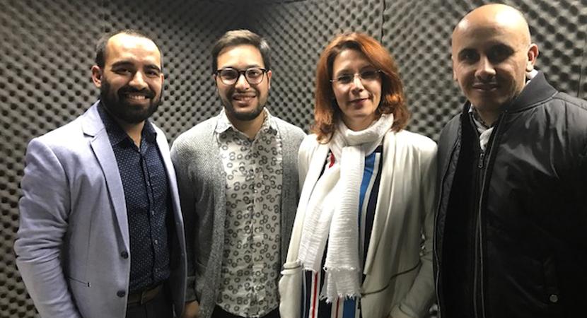 Fundación Chile Positivo habla del aumento del Sida en Chile