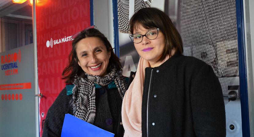 Académica analiza el movimiento feminista y su alcance en la educación