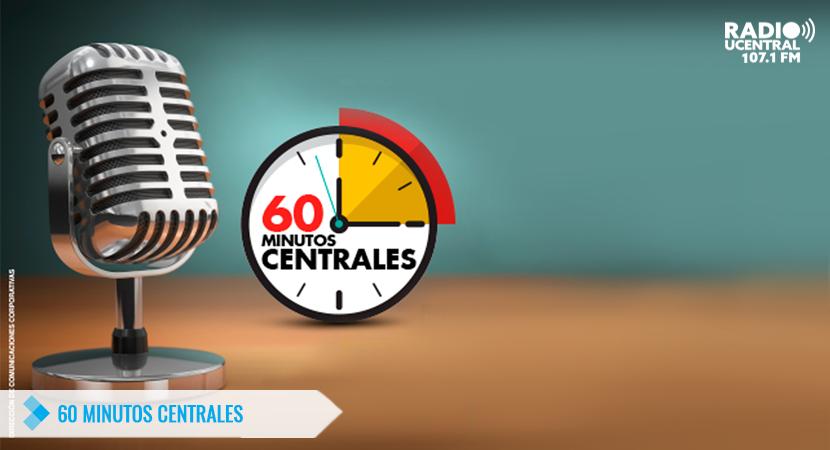 60 Minutos Centrales 18/01/2019