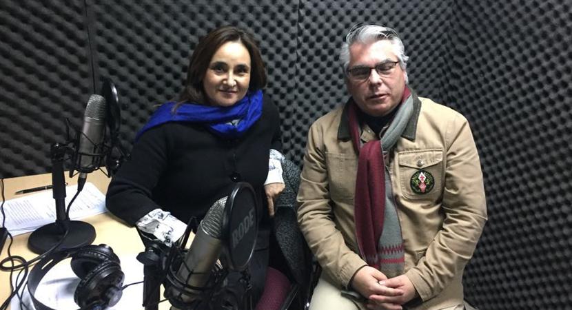 Experto en patrimonio cultural relata aportes de migrantes en Chile