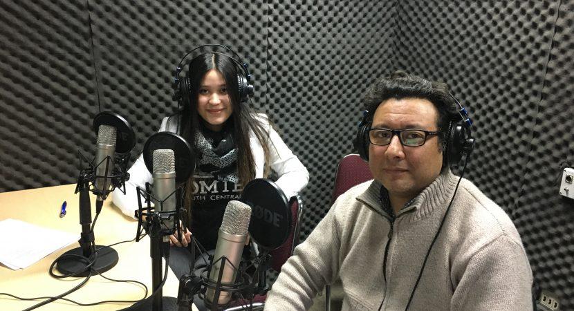 Académico de la UCentral explica el desarrollo de las energías renovables en Chile
