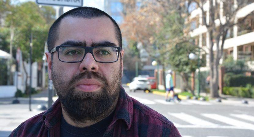 Investigador en derechos humanos habla de su proyecto con ex presos políticos