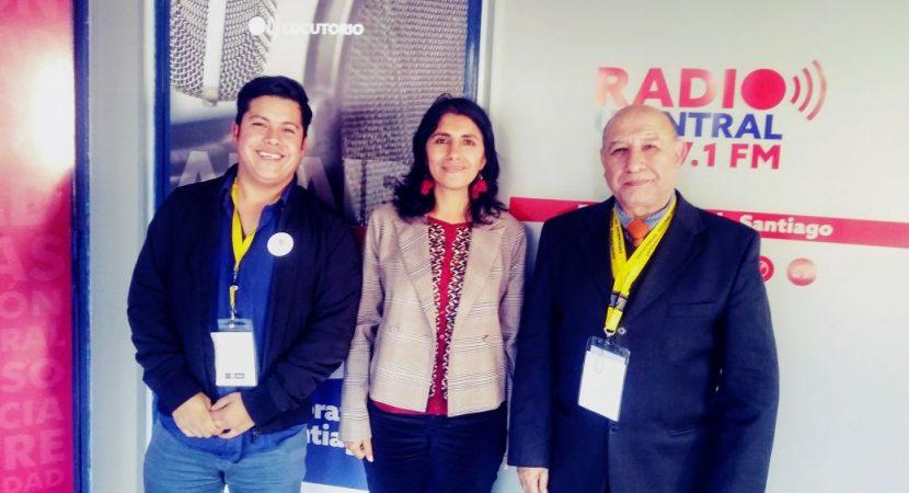 ExpoCiencias Nacional reúne a jóvenes talentos