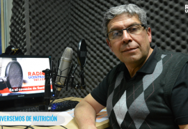 Conversemos de Nutrición 17/01/2019