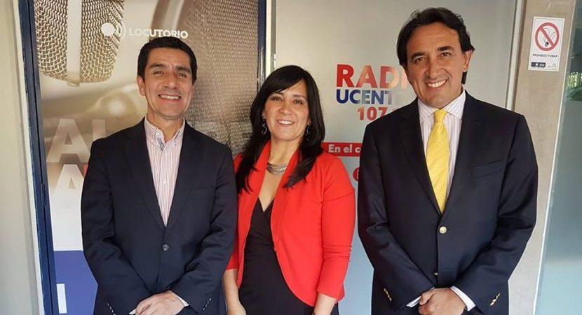 Ex Ministra de Transportes y Telecomunicaciones presenta iniciativa sobre movilidad sustentable