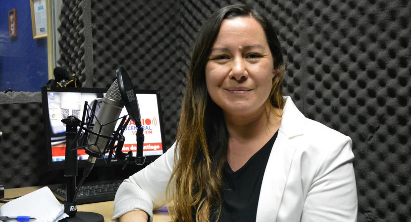 Economista María José Becerra explica los anuncios presidenciales sobre las pensiones