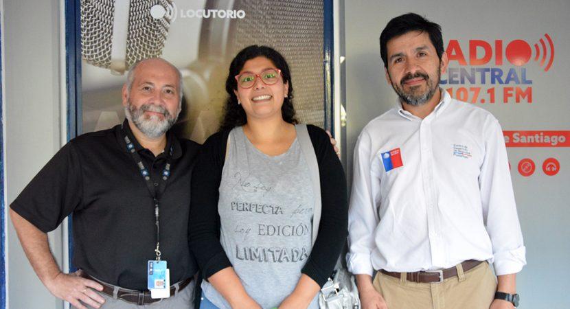 """Emprendedora Soledad Ahumada sobre los negocios: """"Siempre nos miran como ciudadanas de segunda categoría"""""""