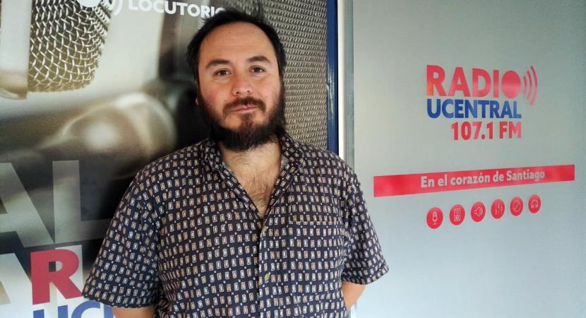 """Documentalista Roberto Riveros adelanta cómo será el estreno de """"La Reunión"""""""