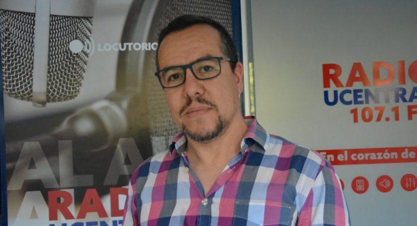 Especialista en Comunicación Christian Andrada analiza las claves para comunicar en forma eficiente