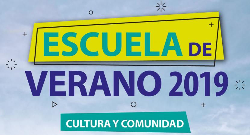 Este lunes comienzan los cursos de la Escuela de Verano 2019 que organiza la Facultad de Comunicaciones de la U.Central