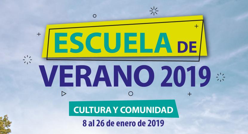 Facultad de Comunicaciones de la Universidad Central organiza escuela de verano para el mes de enero