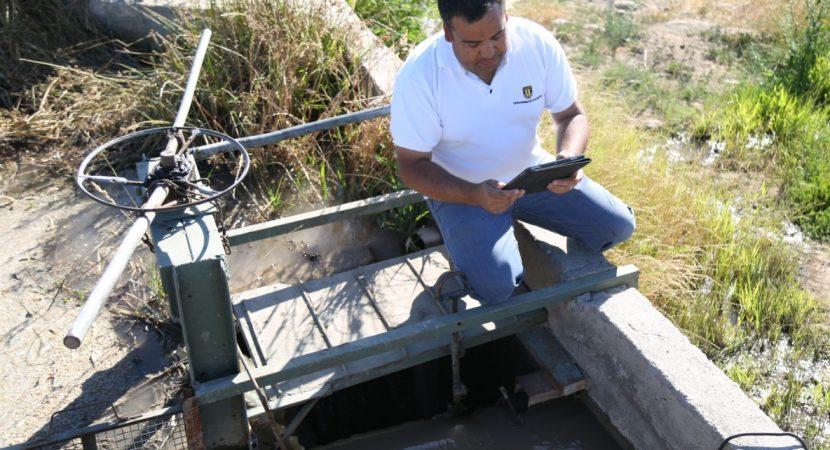 Dan a conocer nuevo sistema que permite saber todo sobre la disponibilidad de agua en Chile