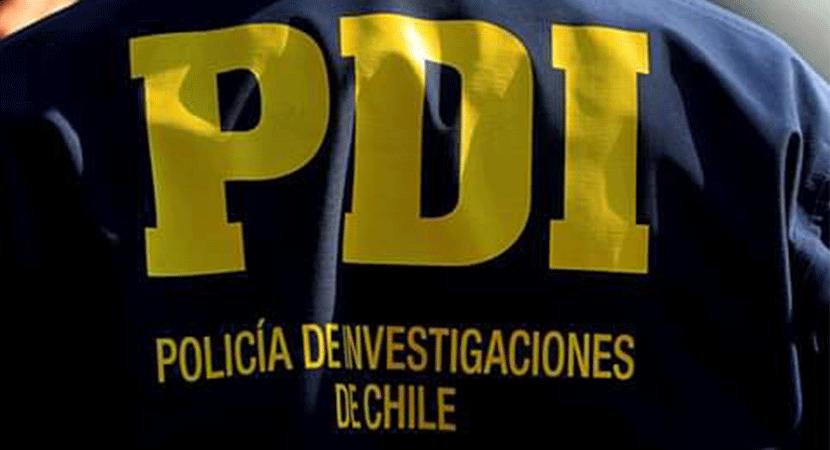 Informe de la PDI determinó que el disparo que mató a Camilo Catrillanca fue directo y sin desvío de trayectoria