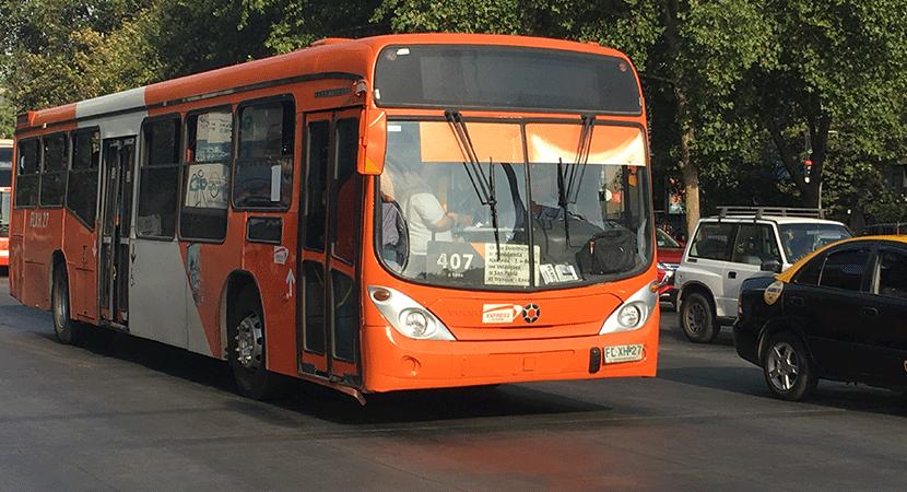 En 20 pesos suben los pasajes en el transporte público capitalino: es la tercera alza en 12 meses