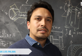 Desarrollo de la Nanotecnología en Chile