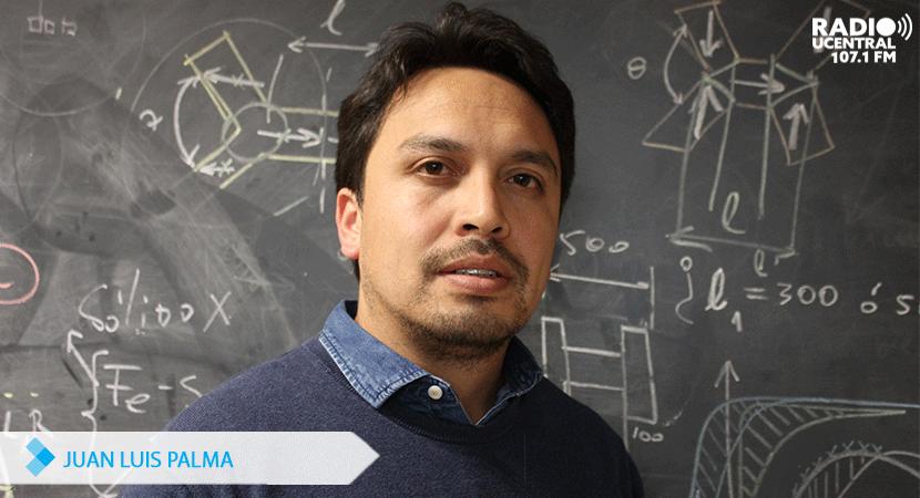 El desarrollo de la Nanotecnología en Chile