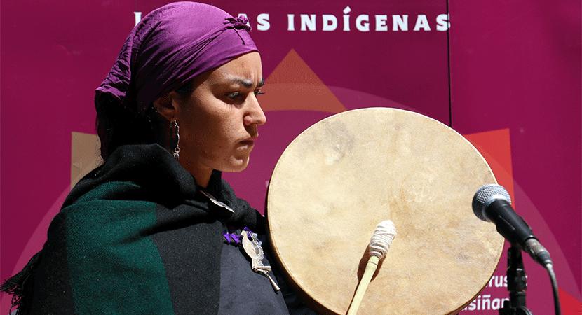 El Minsterio de las Culturas habilitó 5 mil cupos para cursos gratuitos de mapudungun