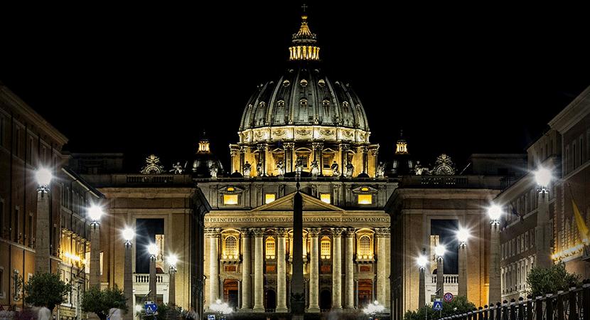 Vaticano procesará a sacerdote Diego Ossa acusado de abusos sexual y de poder
