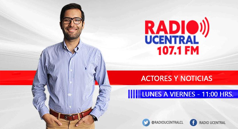 Actores y Noticias 2/10/2019