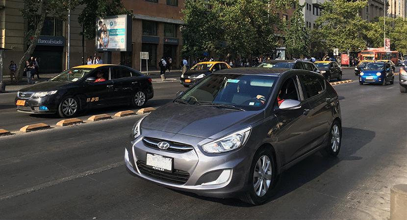 Autoridades entregan positivo balance sobre las primeras horas del súper lunes en Santiago
