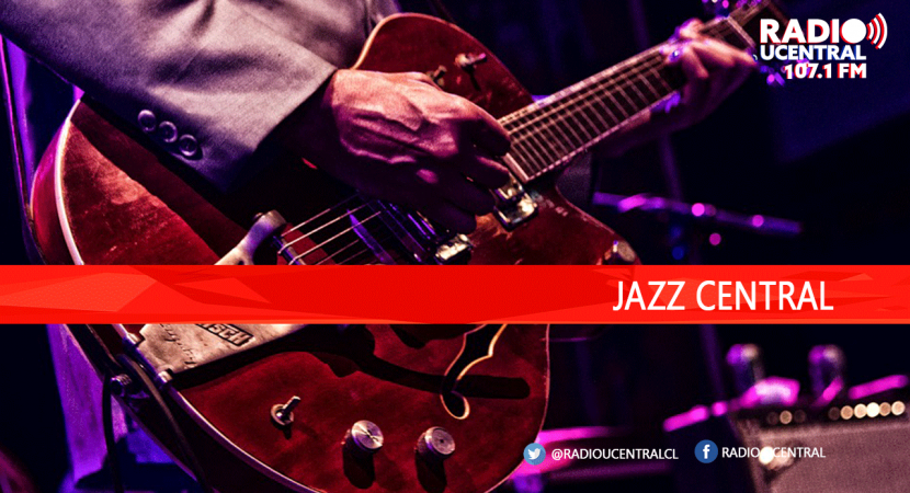 Jazz Central 25/03/2019