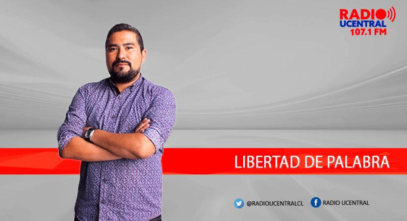 Libertad de Palabra 25/04/2019