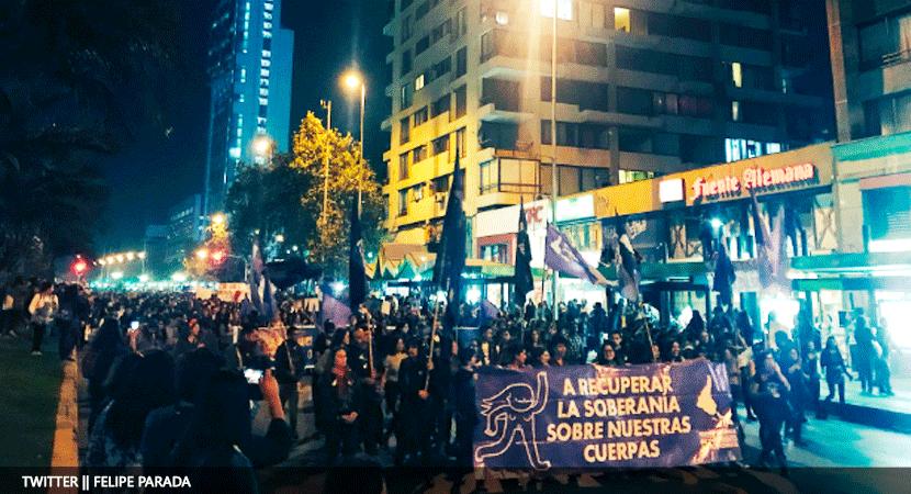 Fundación Iguales se sumará a la marcha feminista de este viernes