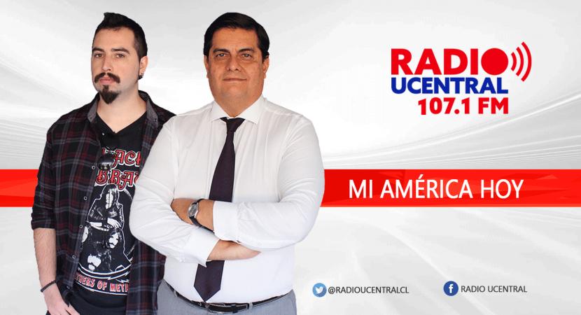 Mi América Hoy 26/03/2019