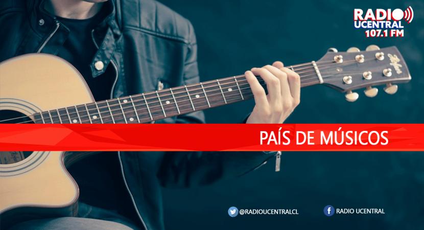 País de Músicos 10/04/2019