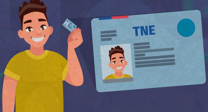 Renovación de la TNE se extiende hasta el 31 de agosto por contingencia sanitaria