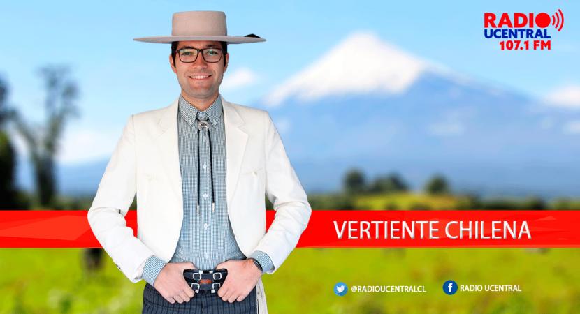 Vertiente Chilena 18/04/2019