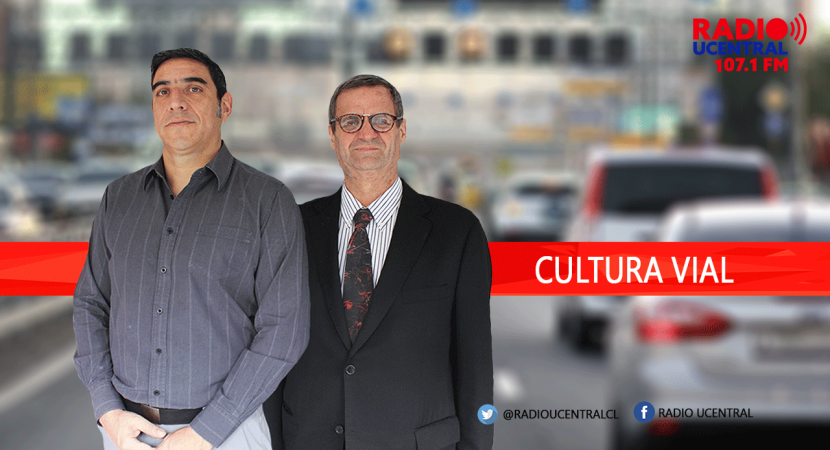 Cultura Vial 20/03/2019
