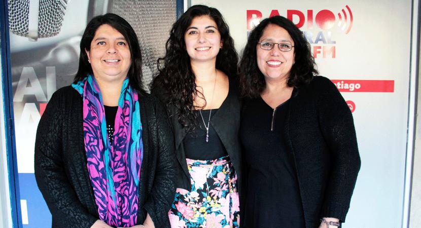 Académica de la Universidad Central Ana María Gutiérrez plantea los desafíos de la nueva unidad de género y diversidad