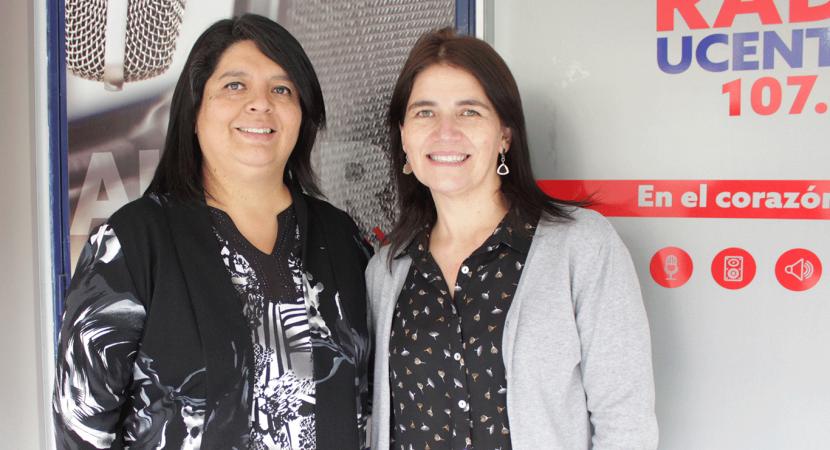 Académica Paula Medina, analiza el contexto de las cárceles en Chile, donde se evidencia fuertemente la desigualdad y discriminación de género