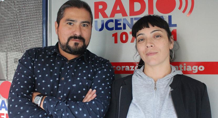 Karla Lara docente de la Universidad Central se refirió a la ley de responsabilidad penal adolescente
